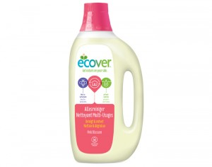 ECOVER Nettoyant Multi-Usages Eco-Surfactant - Magnolia & Bambou - 1.5L