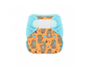 BUM DIAPERS Couches Lavables - TE2