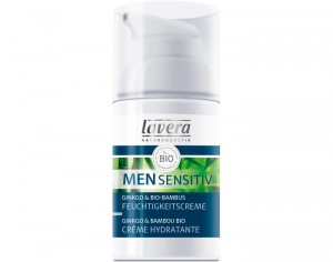 LAVERA Crème Hydratante - Men Sensitiv - 30 ml