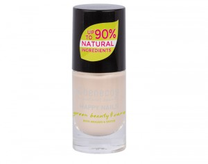 BENECOS Vernis à Ongles - Rose Nacre - 9 ml