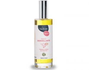NEOBULLE Soin Vergetures - Huile de Massage Corps 100 ml