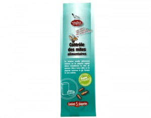 Tous les produits anti mite - Mite alimentaire huile essentielle ...