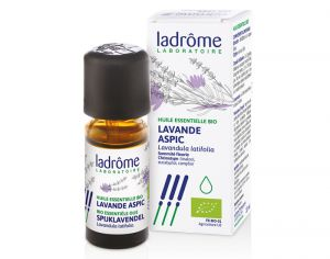 LADROME Lavande Aspic - 10ml