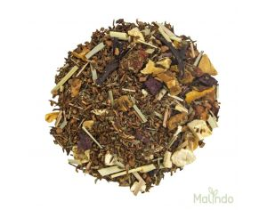 Rooibos Bio - Welcome To Africa - 50g