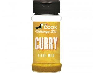 COOK Curry - 35 g
