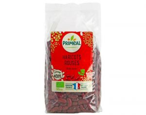 PRIMEAL Haricots Rouges - 500g