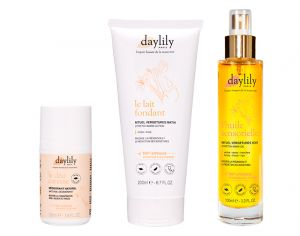 DAYLILY Coffret Daily Essentials