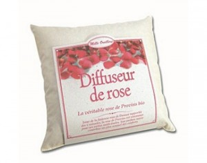 Coussins Diffuseurs