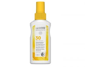 LAVERA Cr�me Solaire Sensitive FPS 30 - 75 ml
