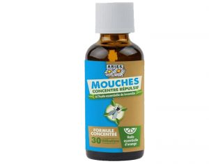 ARIES Anti-Mouches Concentré - 50 ml
