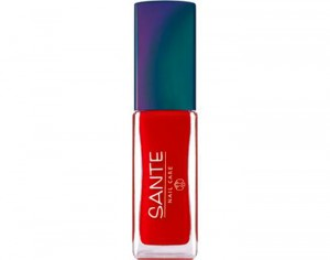 SANTE Vernis à Ongles - 7ml n°22-Poppy Red