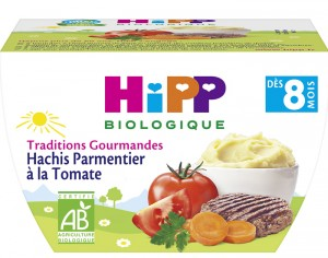 HIPP Bol Traditions Gourmandes - 190g