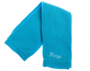 MERYA Jambières Bébé Made in France - Turquoise
