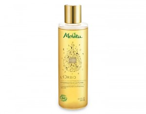 MELVITA Douche Extraordinaire Or Bio - 250 ml