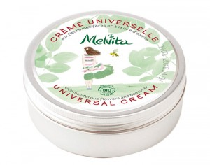 MELVITA Cr�me Universelle - 100 ml