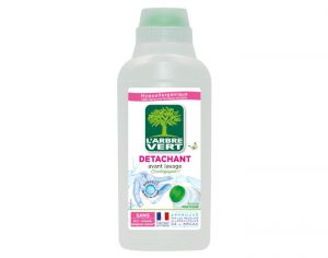 L'ARBRE VERT Gel Détachant Avant Lavage - 500 ml