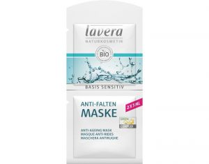LAVERA Masque Q10 Basis Sensitiv - 2 x 5 ml