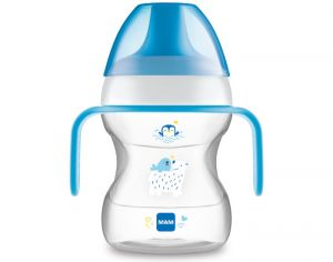 MAM Tasse d'Apprentissage - 190 ml