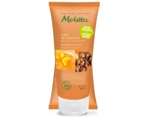 MELVITA Duo Miel de Douche - 2x200 ml