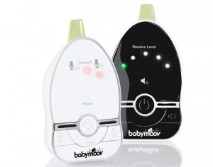 BABYMOOV Babyphone Easy Care Double Alarme