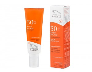 ALGA MARIS Spray Solaire SPF30 - 125ml