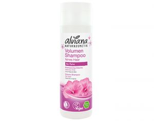 ALVIANA Shampooing Volume - 200 ml