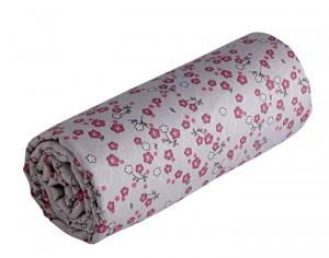 Draps et draps housse en coton bio pour bb bb au naturel - Drap housse 60x140 pour bebe ...
