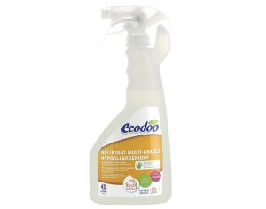 ECODOO Nettoyant Multi-Usages Hypoallergénique Respect