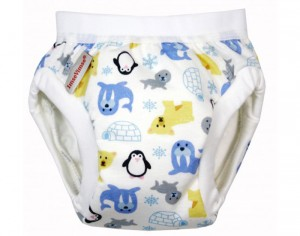 Culottes d'Apprentissage Lavables