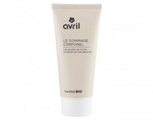 AVRIL Gommage Corporel - 200 ml