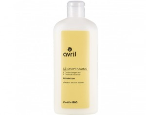 AVRIL Shampooing Réparation - 300 ml