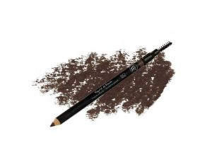 MISS W Crayon Sourcils Bio - Chatain Clair