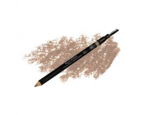 MISS W Crayon Sourcils Bio - Blond Clair
