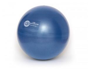 SISSEL Ballon de Gym Bleu 75 cm