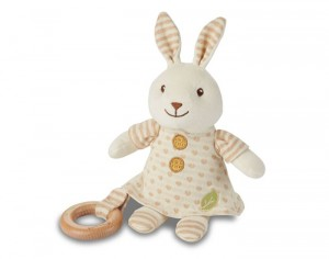 EVEREARTH Peluche Lapin