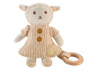 EVEREARTH Peluche Mouton