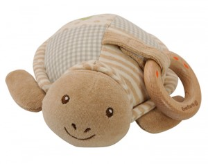 EVEREARTH Peluche Tortue