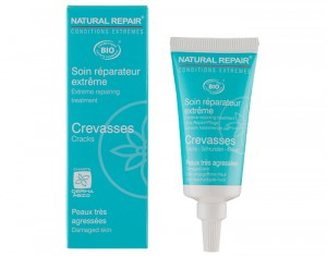 NATURAL REPAIR Soin R�parateur Extr�me Crevasses - 15 ml