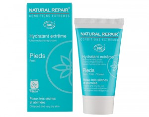NATURAL REPAIR Soin Hydratant Extr�me Pieds - 50 ml