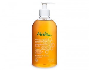 MELVITA Shampooing Lavages Fréquents