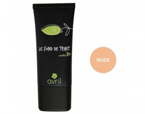 AVRIL Fond de Teint - 30 ml