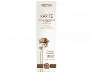 LABORATOIRE GRAVIER Cr�me Corps au Karit� - 150 ml