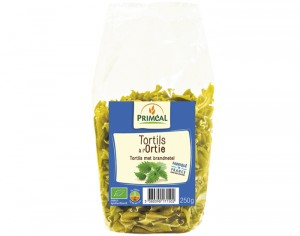 PRIMEAL Tortils aux Orties - 250 g