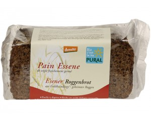 PURAL Pain Essene Seigle - 500 g