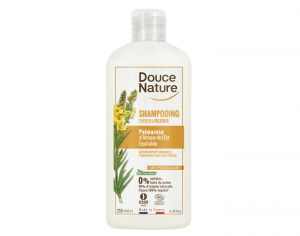 DOUCE NATURE Shampooing Anti-Pelliculaire - Palmarosa - 300 ml