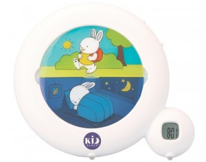 CLAESSENS'KIDS Kid'Sleep Classic - Veilleuse Indicateur de Réveil