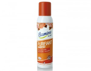 ETAMINE DU LYS Spray Purifiant Habitat - 125 ml