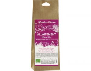 L'HERBIER DE FRANCE Pack Tisane d'Allaitement