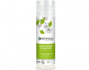CENTIFOLIA Lotion Tonique Hydratante - 200 ml