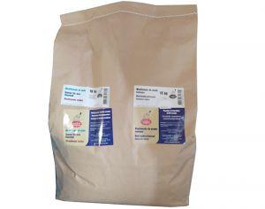 La droguerie ecopratique bicarbonate de soude - Deboucher toilette bicarbonate soude ...